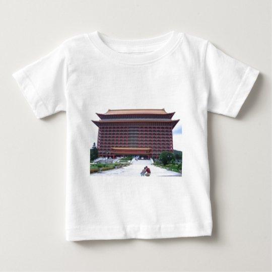 Grand Hotel, Taipei Baby T-Shirt