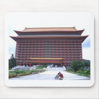 Grand Hotel, Taipei Mouse Pad