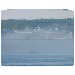 Grand Hotel Through The Fog iPad Smart Cover