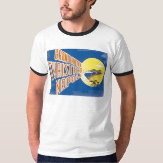 Grand Hotel Turistico Naopli T-Shirt