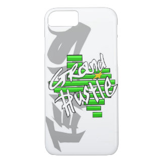 grand Hustle iPhone 8/7 Case