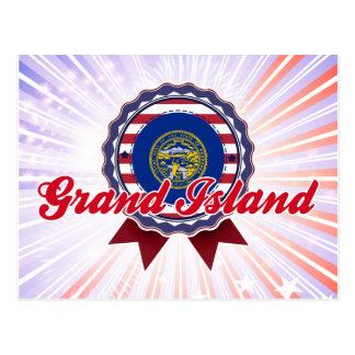 Grand Island, NE Post Cards