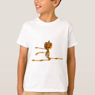 Grand Jeté Ballet Position T-Shirt