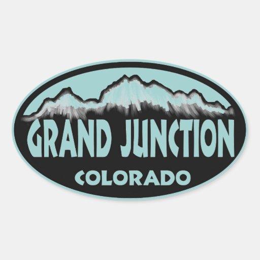 Grand Stickers