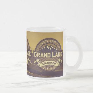 Grand Lake Mug Sepia