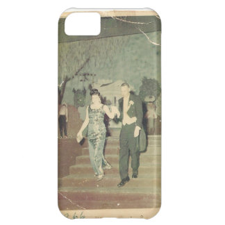 Grand Legacy iPhone 5C Cover