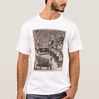 Grand Masonic Gathering in the Royal Albert T-Shirt