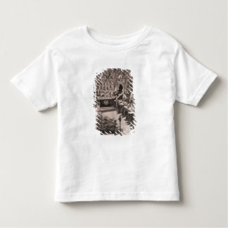 Grand Masonic Gathering in the Royal Albert Toddler T-shirt