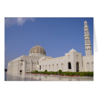 grand mosque card