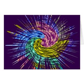 Grand NOVINO Sparkle - Graphics by Navin Greeting Card