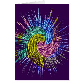 Grand NOVINO Sparkle -  Graphics by Navin Card