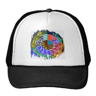 Grand NOVINO Sparkle -  Graphics by Navin Trucker Hat