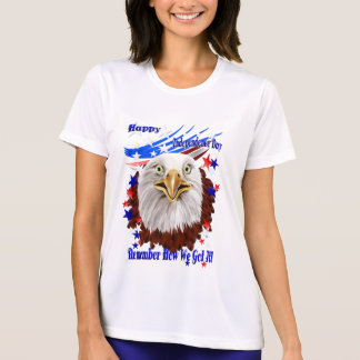 Grand Ol' Eagle-Independence Day Shirts