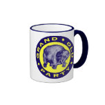 Grand Old Party Coffee Mug
