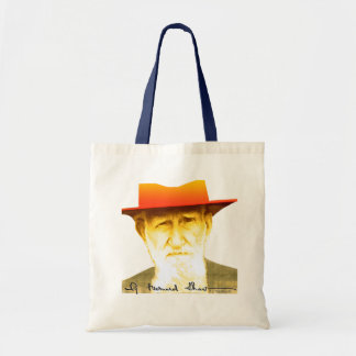 Grand Old Shaw Tote Bag