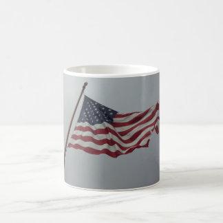 Grand Ole flag Coffee Mug