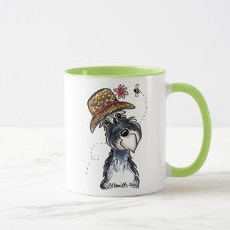 Grand Ole' Schnauzer Mug