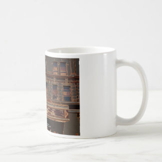GRAND OPERA HOUSE - MACON, GEORGIA COFFEE MUG