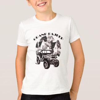 Grand pa jeep T-Shirt