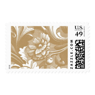 Grand Palais A by Ceci New York Stamps