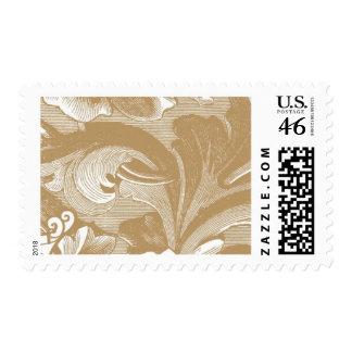 Grand Palais B by Ceci New York Stamp