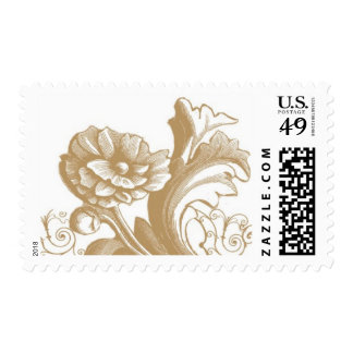 Grand Palais C by Ceci New York Stamp