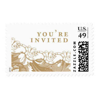Grand Palais D by Ceci New York Stamp