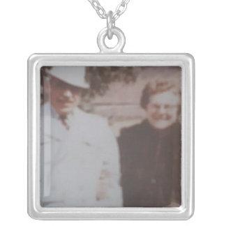 Grand Parents Necklace