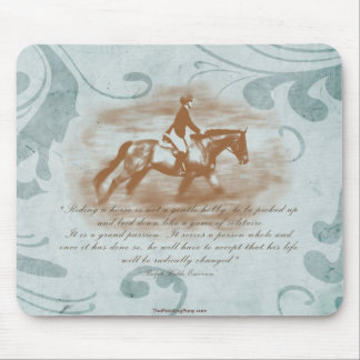 Grand Passion Mouse Pad