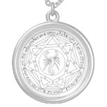 Grand Pentacle Necklace