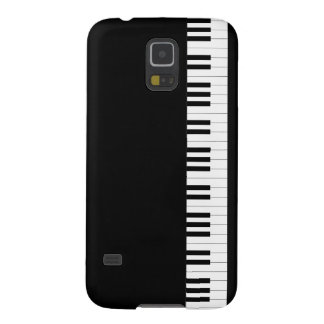 Grand Piano Galaxy S5 Cover