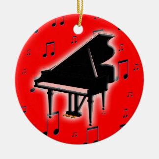 Baby Grand Piano Ornaments & Keepsake Ornaments   Zazzle