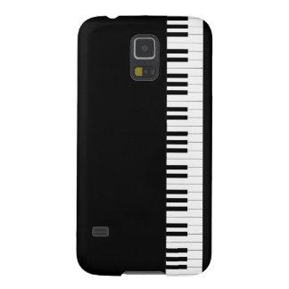 Grand Piano Galaxy S5 Cover