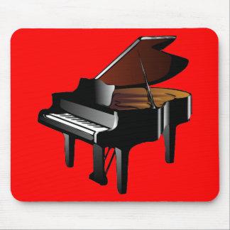 Grand Piano Mousepad