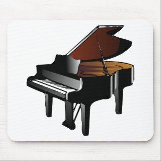 Grand Piano Mousepads