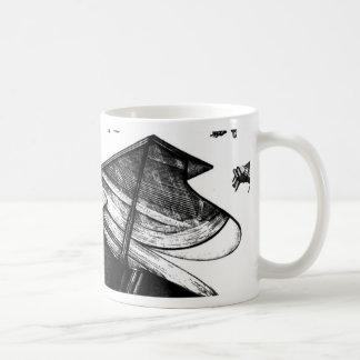 Grand Piano Coffee Mug