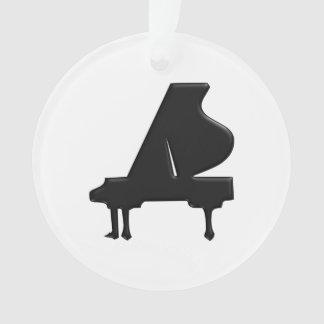 Grand Piano Ornament