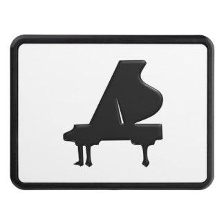 Grand Piano Tow Hitch Cover