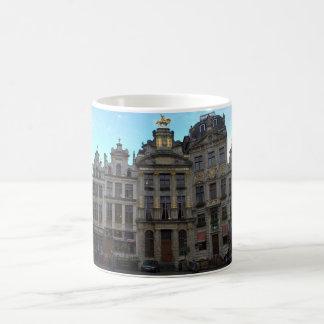 Grand Place, Brussels Coffee Mug