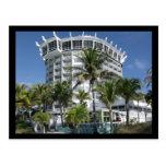Grand Plaza Hotel St Pete Beach Florida Postcards