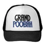Grand Poobah Hat