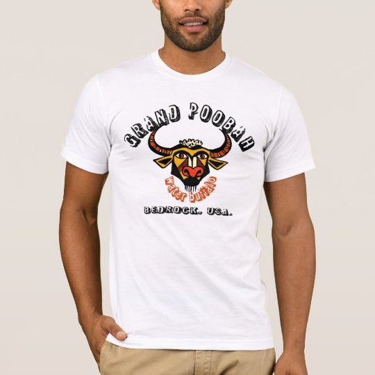 Grand Poobah T-Shirt