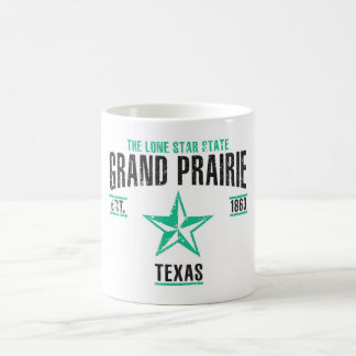 Grand Prairie Coffee Mug