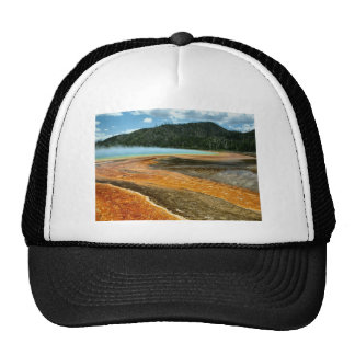 Grand Prismatic Trucker Hat