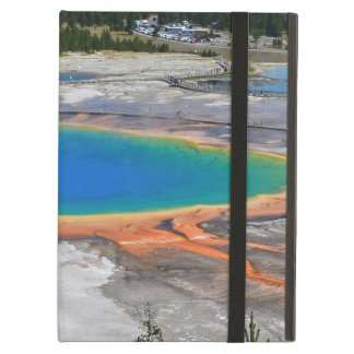 GRAND PRISMATIC SPRING CASE FOR iPad AIR
