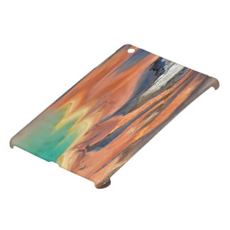 Grand Prismatic Spring Runoff Case For The iPad Mini