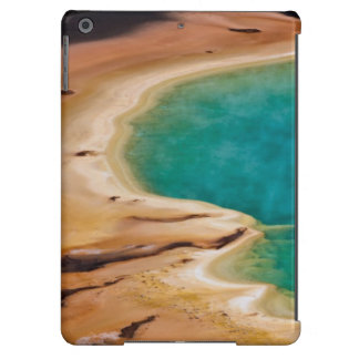 Grand Prismatic Symphony iPad Air Case