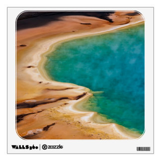 Grand Prismatic Symphony Wall Decal