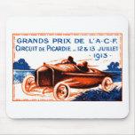Grand Prix 1913 Alfombrillas De Raton