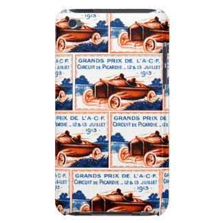 Grand Prix 1913 Barely There iPod Protector